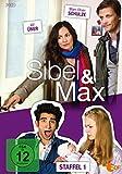 Sibel & Max (Staffel 1) [3 DVDs]