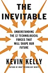 A New York Times BestsellerFrom one of our leading technology thinkers and writers, a guide through the twelve technological imperatives that will shape the next thirty years and transform our livesMuch of what will happen in the next thirty years is...