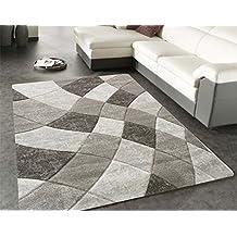 alfombras baratas alfombra estilo moderno ideal para salones comedores modelo marbella a