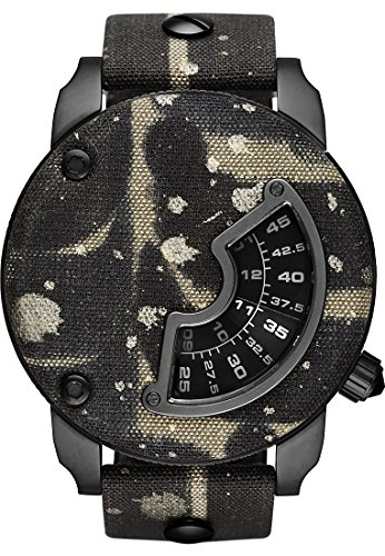diesel-alrite-herren-armbanduhr-analog-quarz-one-size-perlmutt-braun