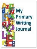 BookFactory® Grundschule My Zeichnen Journal Book/Klassenzimmer Art Journal (k-6th Grade) (blanko Format–21,6x 27,9cm–32Seiten blanko) Sattel genäht (jou-032–7css-mdj- ER (10) -pjx) 32 Pages - 10-Pack My Primary Writing Journal 32 Pages