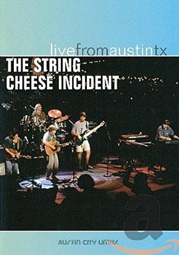 The String Cheese Incident - Live From Austin TX