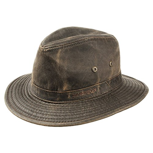 stetson-mens-bucket-hat-brown-brown-x-large