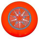 Discraft - Frisbee Ultrastar, 175 g, arancione immagine