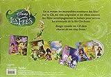 Image de Mon coffret livres CD Clochette (5CD audio)