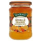 #2: Mackays Seville Orange Marmalade, 340g