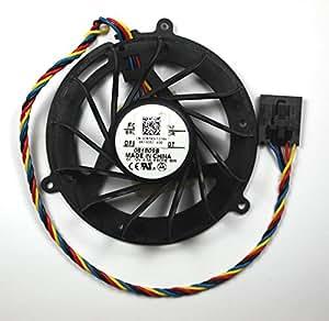 Dell Optiplex 740 Ventilateur pour ordinateurs portables