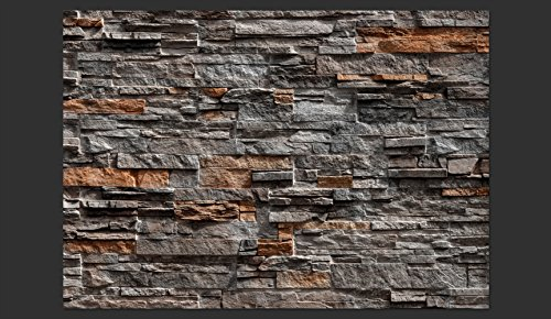 ... Ansicht Vergrößern: Murando   Fototapete Steinoptik 400x280 Cm   Vlies  Tapete   Moderne Wanddeko ...