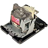 Kosrae BL-FU310A Original de la lámpara bombilla con carcasa Compatible para OPTOMA EH501/HD151X/HD36/W500, W501Proyector