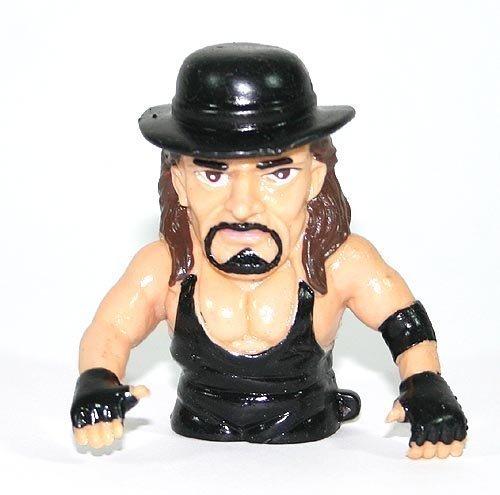UNDERTAKER WWE Finger Wrestler Thumb Wrestling Daumen-Wrestling