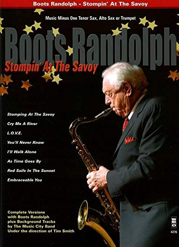 boots-randolph-stompin-at-the-savoy-music-minus-one-for-tenor-sax-alto-sax-or-trumpet