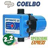 Coelbo Press control Pressostato elettronico pompa autoclave pressione 2,2 BAR