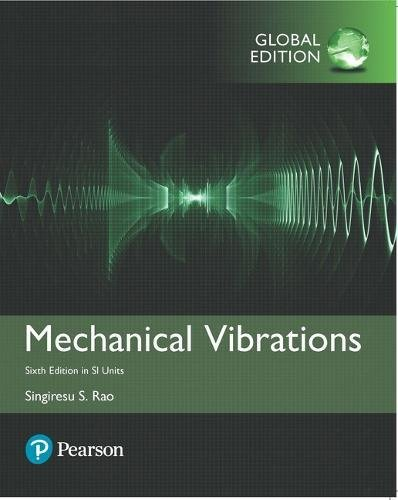 Mechanical Vibrations in SI Units (Limited Ed S/n)