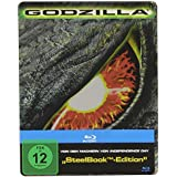 Godzilla - Steelbook