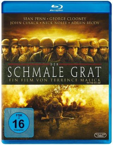 Der schmale Grat [Blu-ray] hier kaufen