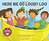 Here We Go Looby Loo: Includes Music Download