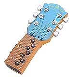 Cozyhoma Mini Guitarra eléctrica de Aire para niños Rhythm Inspire