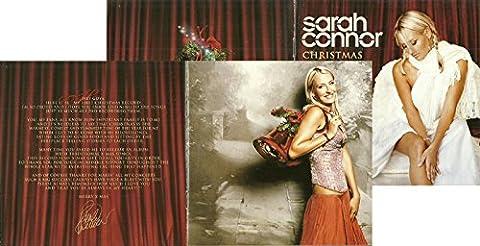 Sarah Connor singt Weihnachts-Songs (zB inspiriert von Schneeflöckchen ...) (CD Album Sarah Connor, 12
