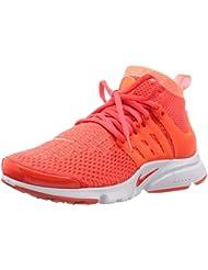 Nike W Air Presto Flyknit Ultra, Zapatillas de Deporte para Mujer