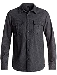 Quiksilver TR Wooly - Technical Shirt for Men EQYWT03520
