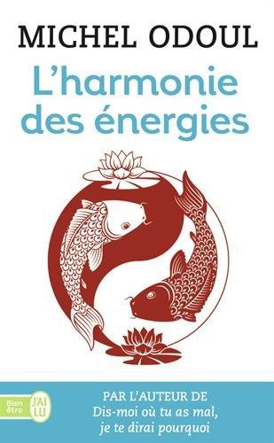 L'harmonie des nergies : Guide de la pratique taoste et les fondements du Shiatsu