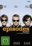 Episodes-Staffel 3 [Import anglais]
