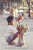 Mumbai Wallahs -M Postcards