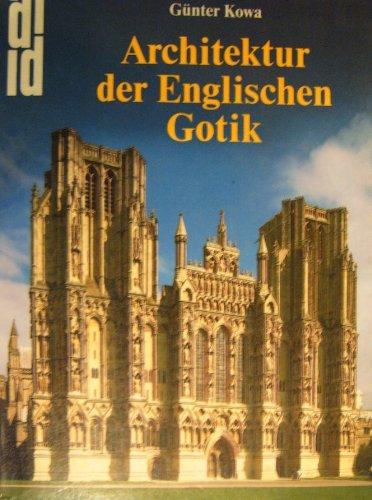 Architektur der Englischen Gotik