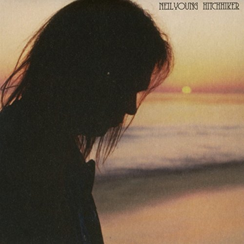 Neil Young: Hitchhiker (Audio CD)