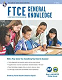 FTCE General Knowledge Book + Online (FTCE Teacher Certification Test Prep) (English Edition)