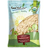 Food to Live Polvo de raíz de jengibre orgánico certificado (sin OMG, raíz de jengibre molida cruda, harina) 3.6 Kg
