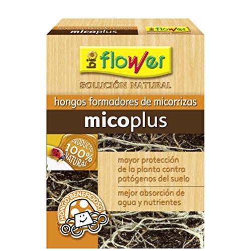 Micoplus flower (MICORRIZAS)