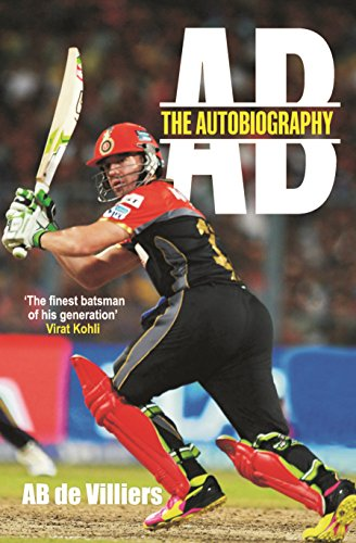 Ab de villiers the autobiography ebook a b de villiers at amazon fandeluxe PDF