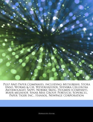 articles-on-pulp-and-paper-companies-including-mitsubishi-stora-enso-worms-cie-weyerhaeuser-svenska-