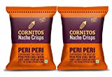 #8: Cornitos Nachos Peri Peri, 120g (Pack of 2)