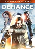 Defiance - Complete Collection (1 DVD)