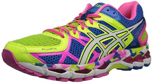 asics-gel-kayano-21-femmes-us-6-multicolore-chaussure-de-course