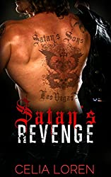 Satan's Revenge (A Satan's Sons MC Novel) (English Edition)