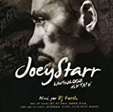 L Anthologie de Joey Starr