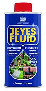 Jeyes fluid outdoor cleaner and disinfectant amazon co uk garden amp outdoors