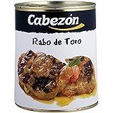 Conservas Cabezón Lata de Rabo de Toro - 800 gr