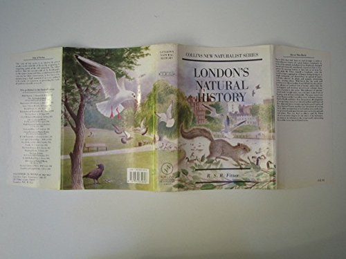 London's Natural History (Collins New Naturalist Series)
