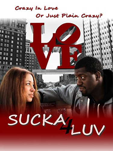 Sucka 4 Luv Cover