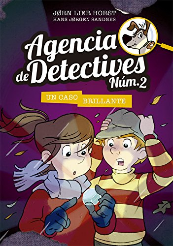 Agencia de Detectives Núm. 2 - 6. Un caso brillante por Jorn Lier Horst