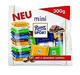 Ritter Sport Mini Beutel, 15er Pack (15 x 300 g)