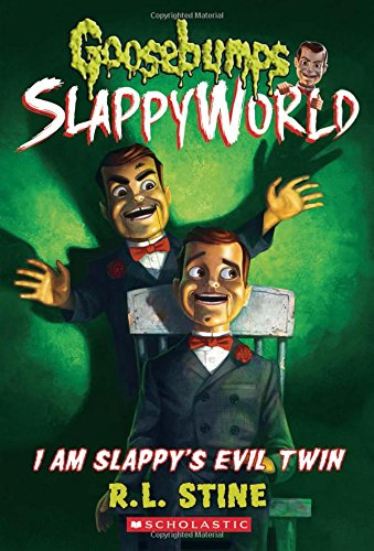 Download Pdf Slappy Birthday To You Goosebumps Slappyworld 1 E