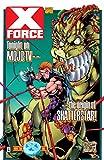 X-Force (1991-2002) #60 (English Edition)