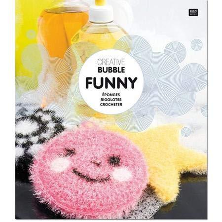 Catalogue BUBBLE FUNNY Rico Design