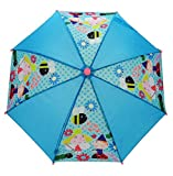 Ben & Holly Paragua clásico, azul (Azul) - BANDH005006