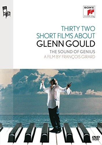 Preisvergleich Produktbild Thirty Two Short Films about Glenn Gould